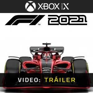 F1 2021 Xbox Series Vídeo Del Tráiler