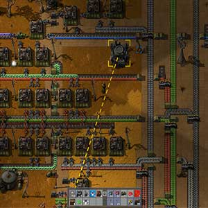 Factorio Roboport