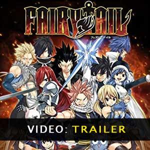 Comprar Fairy Tail CD Key Comparar Precios