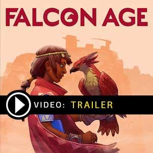 Comprar Falcon Age CD Key Comparar Precios