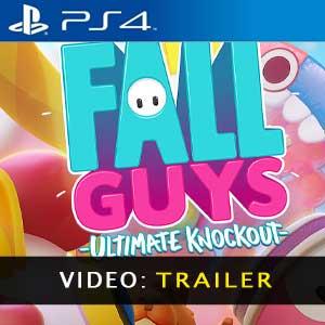 Video del tráiler de los Fall Guys Collectors Pack