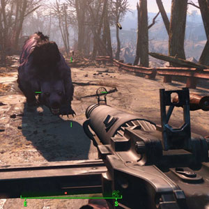 Fallout 4 PS4 - Ver