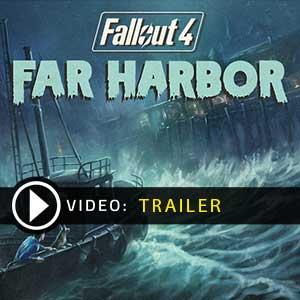 Comprar Fallout 4 Far Harbor CD Key Comparar Precios