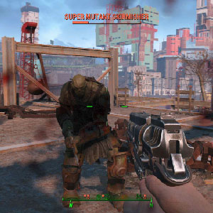 Fallout 4 - Ver