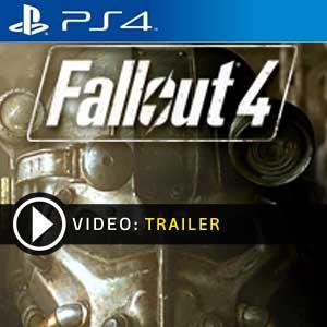 Fallout 4 PS4 Precios Digitales o Edición Física