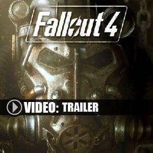 Comprar Fallout 4 CD Key Comparar Precios