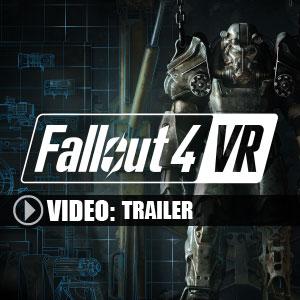 Comprar Fallout 4 VR CD Key Comparar Precios