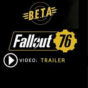 Comprar Fallout 76 BETA CD Key Comparar Precios