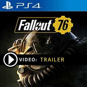 Fallout 76 PS4 Precios Digitales o Edición Física