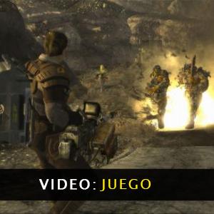 Fallout New Vegas Vídeo del juego