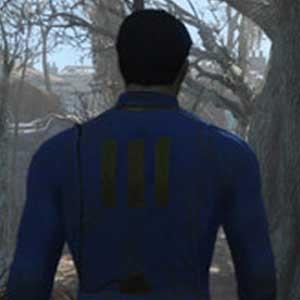 Fallout 4 - Bestia