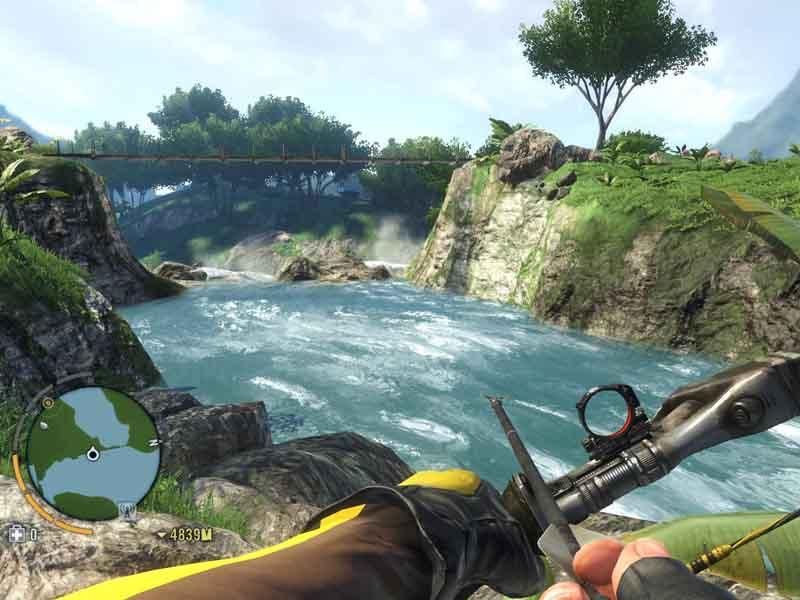 Comprar Far Cry 3 CD Key Comparar Precios - ClaveCD.es - Comparador de  precios de videojuegos en clave CD / CD Key