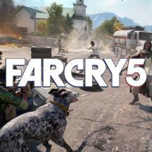 Ubisoft nos dice más sobre Far Cry 5 en un nuevo video