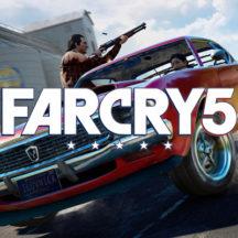 Mira quién te cubre las espaldas in Far Cry 5