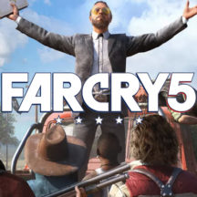 El nuevo trailer Far Cry 5′ propone un trailer de tipo teletienda presentando a 'The Father'