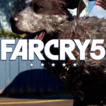 """Far Cry 5's """"Boomer"""" es posiblemente el mejor """"Gun for Hire"""" del juego"""