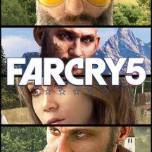 Descubre a la familia Seed en el último conjunto de trailers Far Cry 5