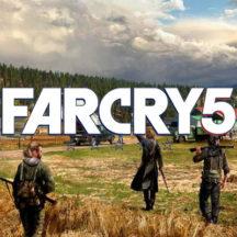 Far Cry 5 va a cambiar el funcionamiento de la balística