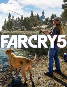 ¿Necesitas ayuda en Far Cry 5? ¡El DLC Care Package puede ser para ti!