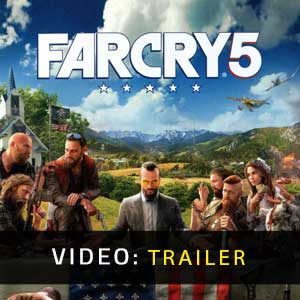Comprar Far Cry 5 CD Key Comparar Precios