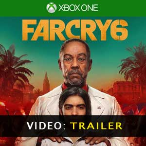 FAR CRY 6 Video Trailer