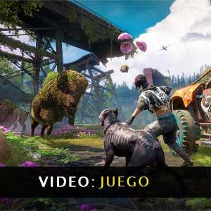 Far Cry New Dawn Video del Juego