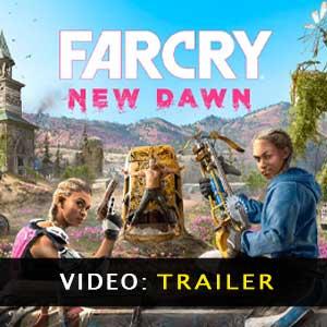 Far Cry New Dawn Video dela Campaña