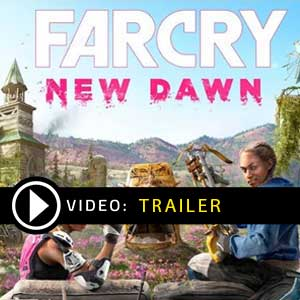 Comprar Far Cry New Dawn CD Key Comparar Precios