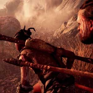 Far Cry Primal Leyenda Del Mamut