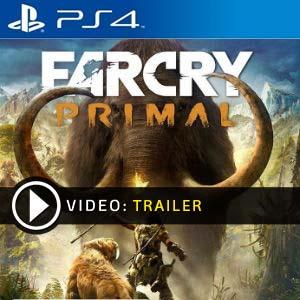 Far Cry Primal PS4 Precios Digitales o Edición Física