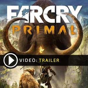 Comprar Far Cry Primal CD Key Comparar Precios