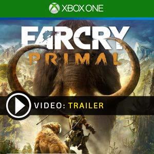 Far Cry Primal Xbox One Precios Digitales o Edición Física