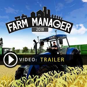 Comprar Farm Manager 2018 CD Key Comparar Precios