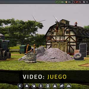 Farm Manager 2021 Video del juego