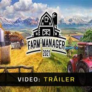 Farm Manager 2021 Video dela campaña