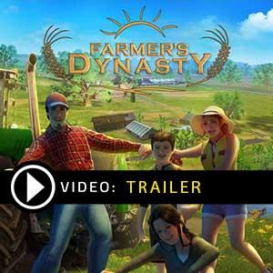 Comprar Farmers Dynasty CD Key Comparar Precios