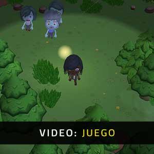 Farmers vs Zombies Video Del Juego