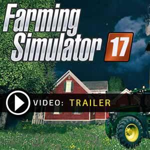 Comprar Farming 2017 The Simulation CD Key Comparar Precios