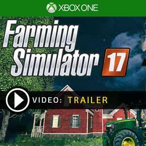Farming 2017 The Simulation Xbox One Precios Digitales o Edición Física