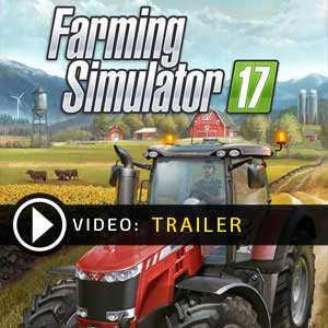 Comprar Farming Simulator 17 CD Key Comparar Precios