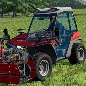 Farming Simulator 19 Alpine Farming Expansion TT 281+