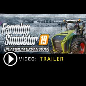 Comprar Farming Simulator 19 Platinum Expansion CD Key Comparar Precios