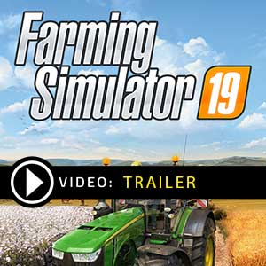 Comprar Farming Simulator 19 CD Key Comparar Precios