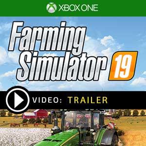 Farming Simulator 19 Xbox One Precios Digitales o Edición Física