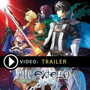 Comprar Fate/EXTELLA LINK CD Key Comparar Precios