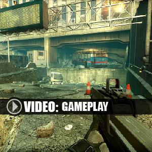 FEAR 2 Reborn Gameplay Video