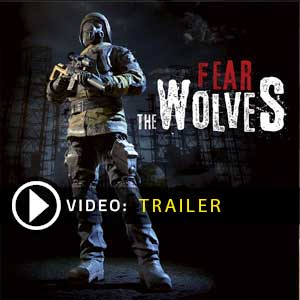Comprar Fear The Wolves CD Key Comparar Precios