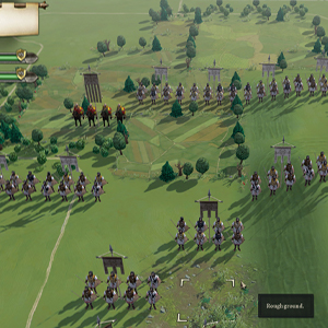 Field of Glory 2 Medieval Batalla