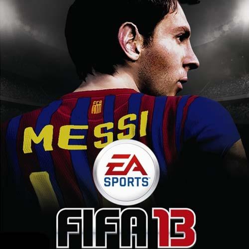 Comprar clave CD FIFA 13 y comparar los precios