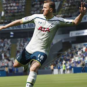 FIFA 16 Xbox One - Gameplay